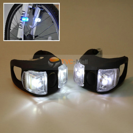 Luz Led Bicycle Safety Lamp