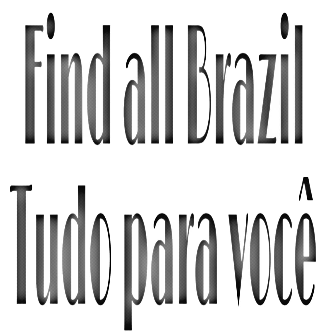 Find all Brazil